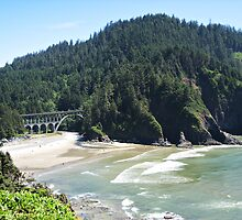 Heceta Head by Bellavista2