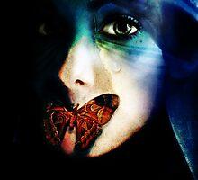 Silence... by Carole Felmy