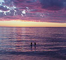 port beach, fremantle by nick page