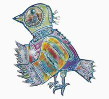 robobird simple by Adew