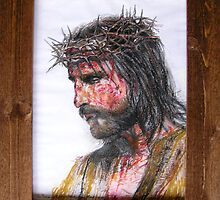 The Passion of the Christ by mwjvanhout