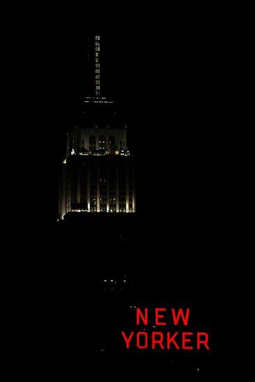 New Yorker by Anima Fotografie