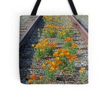 The road to California  Tote Bag