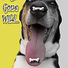 Dogs Gone Wild by Terri Chandler