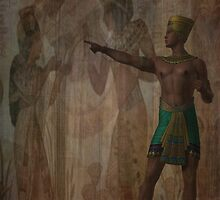 The Pharoah by Varinia   - Globalphotos