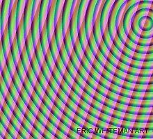 (DUMB) ERIC WHITEMAN ART   by eric  whiteman