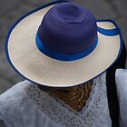 Panama Hat - Ecuador by Lisa Germany