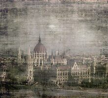 Faded Memories-Budapest by Jeff Clark
