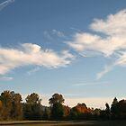 Dancing Clouds by mistyrose