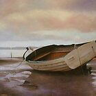 lowtide-original by William  Stanfield
