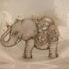 Magic Elephant by Karin  Taylor