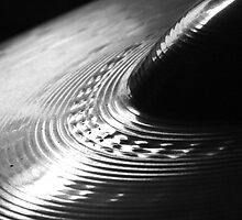 Cymbal by Stephen McMillan