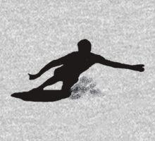 Drop Knee by Matt Collier