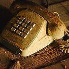 Ring! Ring! The Other Side Calling! by Bev Woodman