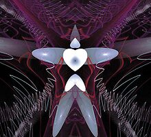 'DoveMan (In Good Hands) by Scott Bricker