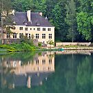 Chateau du Lac by Amy Dokken