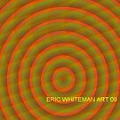 (ZEN VII) ERIC WHITEMAN ART   by eric  whiteman