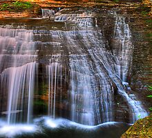 Buttermilk falls 5 HDR by PJS15204