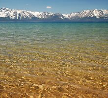 lake tahoe by karen peacock