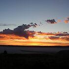 sunrise by HeatherBud