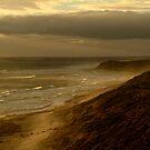 13th Beach by Joe Mortelliti