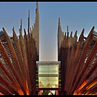 Edith Cowen Uni by Stephen Clarke