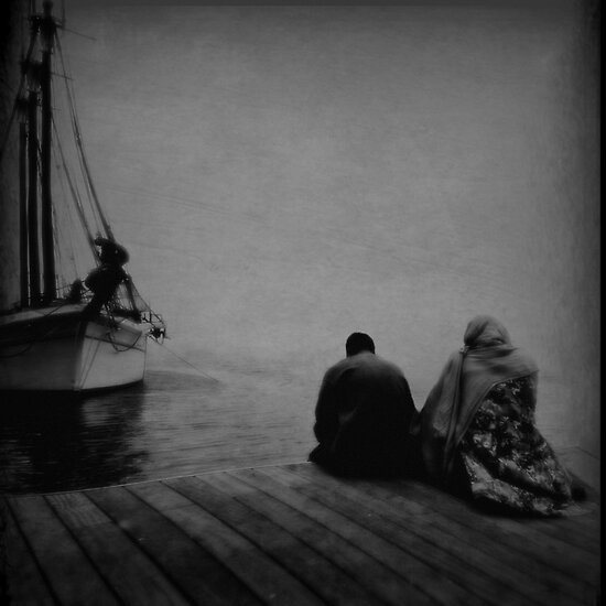 Lampedusa by SylvieBendel