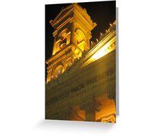Mosta Dome, MALTA Greeting Card