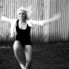 fly  by LisaMichelle