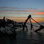 Wreckage by hugbunny