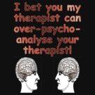 Therapist vs. Therapist by Darren Stein