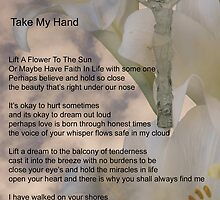 Take My Hand by Christopher Keough