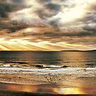 The Men's Strand - Ballybunion by A90Six