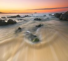 Hastings Point by Asurfa