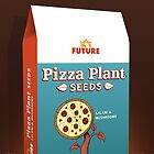 Pizza Plant Seeds by Tordo