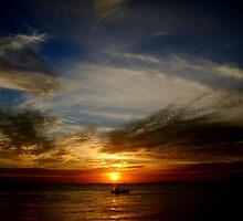 Sundown by AndyKutsch