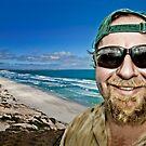 Beach Bum! by Mick Smith
