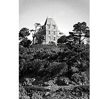 Psycho House lookalike Photographic Print