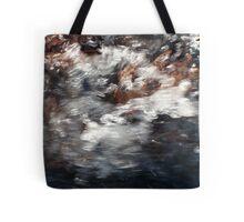 finding breathing room # 7 Tote Bag