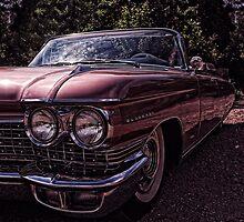 1960 Cadillac Eldorado by geirkristiansen