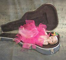 Daddy's girl by starportraits