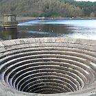 Ladybower Reservoir by James Hennman