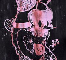 SpyGuy 16 by Chris Brett