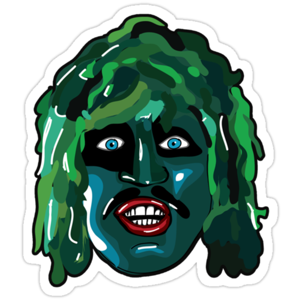 I'm Old Gregg do you love me! by ptelling
