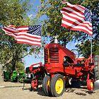 Rural American Pride by EmmaLeigh