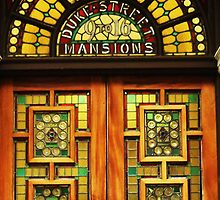 Duke Street Mansions by farmbrough