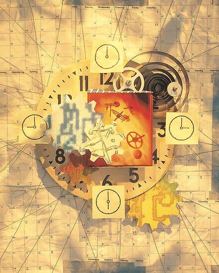 Time is precious by revenue