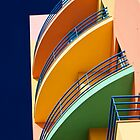 Balconies by Terry Cooper