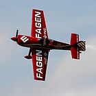 FAGEN MX-2 by Jonicool