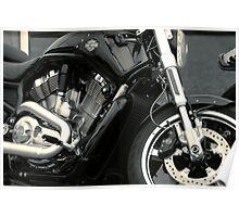 My Ride... I wish! Poster